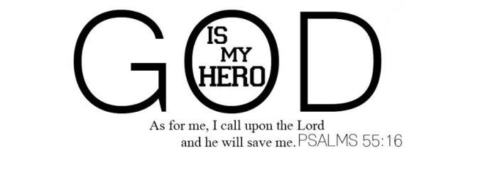 god is heroic