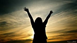 """""""Raise the Praise"""""""