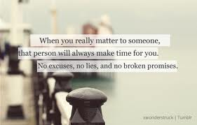 broken promises quote