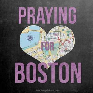 boston prayers