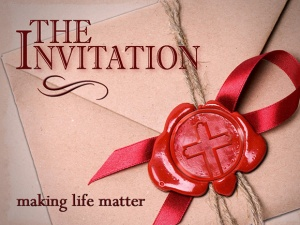 gods invitation
