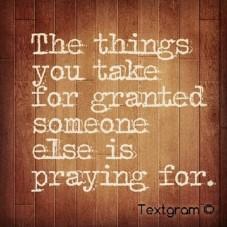 duke power gratitude